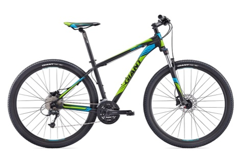 Giant Revel 1 29 mountainbike
